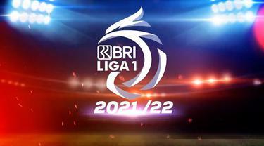 Berita Video Jangan Lupa Saksikan BRI Liga 1 Hanya di Indosiar dan Vidio