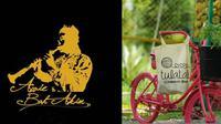 Pemilik UMKM Awie Bah Akim dan Tulatali memulai bisnisnya dari hobi. Seperti apa kisah suskes mereka?