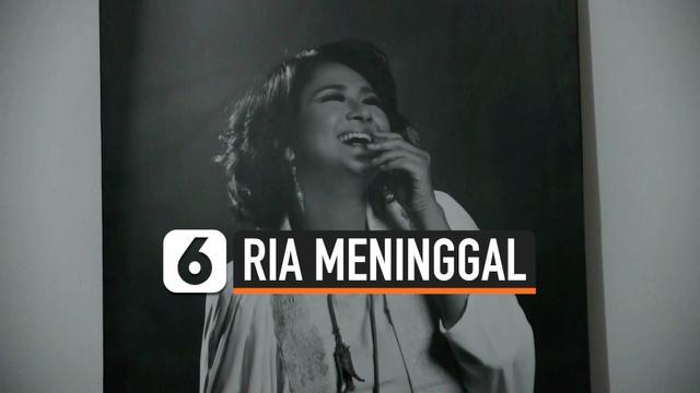 Ria Irawan Thumbnail