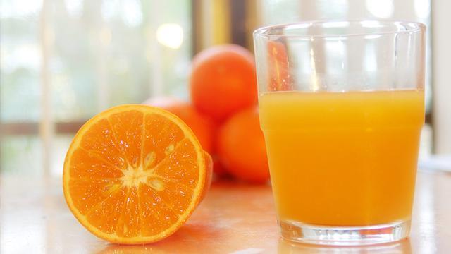 Minum Jus Jeruk Di Pagi Hari Berbahaya Kenapa Health Liputan6 Com