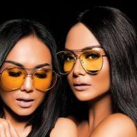 Krisdayanti dan Yuni Shara Tanpa Makeup (Sumber: Instagram/krisdayantilemos/yunishara36)