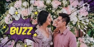 Baim Wong telah resmi melamar Paula hari sabtu, 21 Juli kemarin di Semarang.