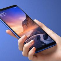 Xiaomi Mi Max 3 yang resmi diluncurkan (sumber: Xiaomi)