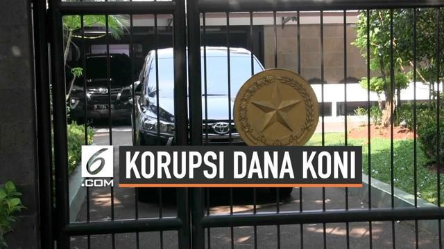Eks Menpora Imam Nahrowi memutuskan mengundurkan diri setelah KPK menetapkannya sebagai tersangka dugaan korupsi dana hibah KON. ImamNahrawi bersiap mengosongkan rumah dinas menteri.