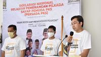 DPP membentuk Tim Relawan Pemenangan Pilkada Sayap Pemuda PKS (PERSADA PKS) untuk memenangkan calon di Pilkada 2020. (Istimewa)