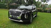 Hyundai Palisade (Arief A)