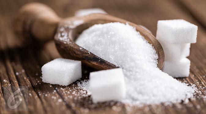 Berikut tiga bahaya konsumsi gula untuk kulit yang belum diketahui. (Foto: iStockphoto)