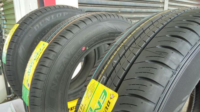 Ban MPV Dunlop Tambah Ukuran