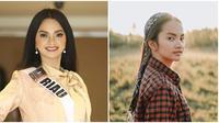 Sabrina Anggraini, salah satu peserta Puteri Indonesia 2019 kini jadi pembawa acara petualangan. (Sumber: Instagram/@sabrinaanggraini)