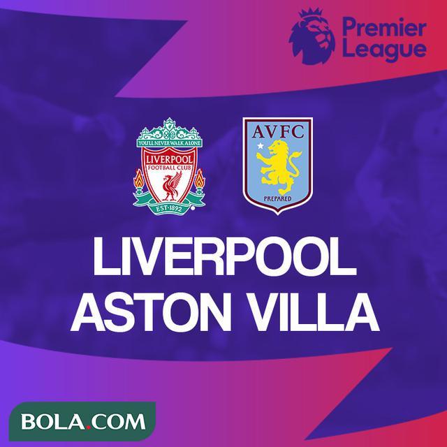 Hasil Liga Inggris: Menang Dramatis atas Aston Villa ...