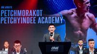 ONE Featherweight Kickboxing World Grand Prix