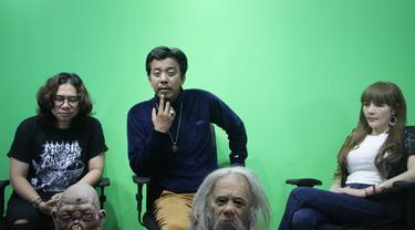 Jakarta Horror Screen Festival 2021