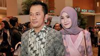 Screening film Rudy Habibie (Adrian Putra/bintang.com)