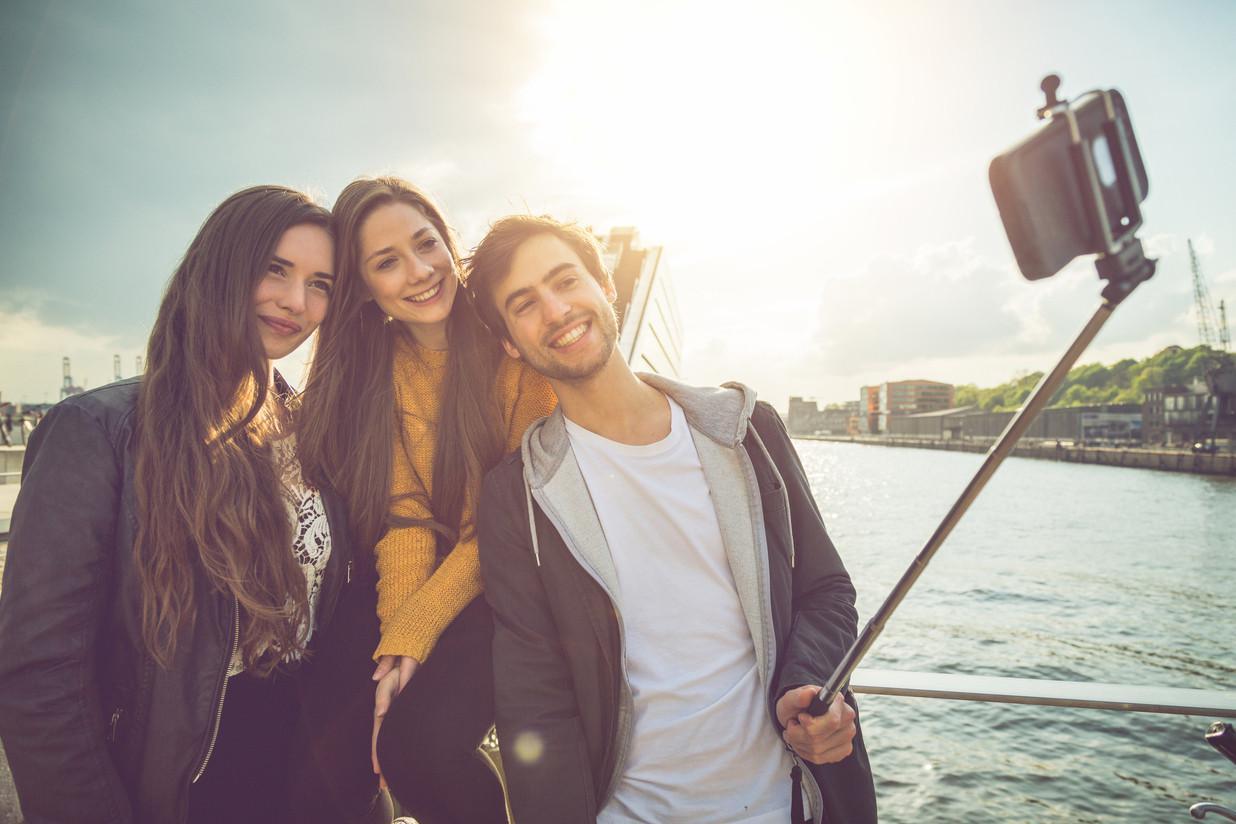 Jenis Kepribadian Dilihat dari Gaya Selfie, Kamu yang Mana? (Foto: static.independent.co.uk)