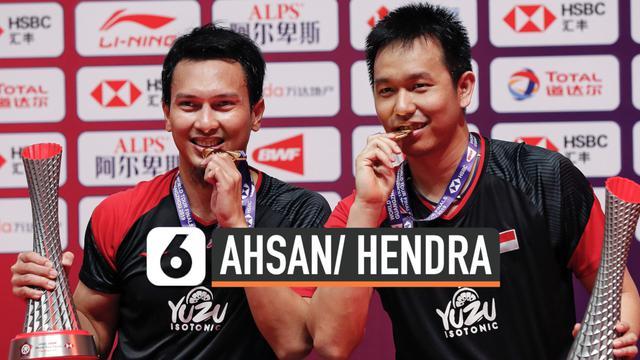 Ahsan Hendra