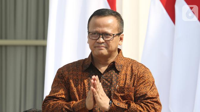 Profil Menteri KKP Edhy Prabowo yang Dikabarkan Ditangkap KPK