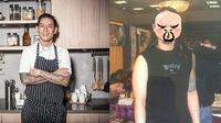 Potret Lawas Chef Juna Rorimpandey (Sumber: