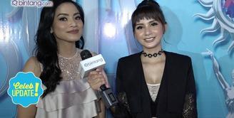 Kirana Larasati hadir di SCTV Awards 2016 dengan baju hitam-hitam. Apa sih nama konsep baju Kirana pada malam itu?