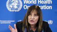 Assistant Director General World Health Organization (WHO), Marie-Paule Kieny menyatakan bahwa meskipun ada dampak samping dari vaksin Ebola, tapi tak menghentikan pengembangan vaksin. (Foto:AP)