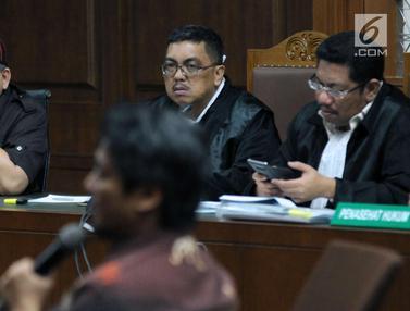 Penyuap Rita Widyasari Jalani Sidang Lanjutan