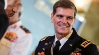 Jenderal Joseph Vottel, Komandan US Central Command (USCENTCOM) komando militer AS yang bertanggungjawab untuk operasi militer Amerika di Timur Tengah (AFP Photo)