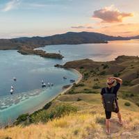 Pastikan Anda berkunjung ke lima destinasi ini saat berlibur ke Labuan Bajo. (foto: shutterstock)