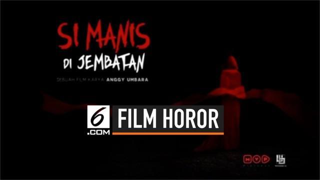Film legenda horor, Si Manis Jembatan Ancol akan segera tayang kembali di bioskop dalam format baru. Kali ini sosok Maryam akan diperankan oleh Indah Permatasari.