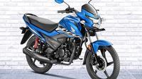 Hadir di kelas entry-level, Honda secara resmi menghadirkan Livo untuk pasar otomotif India (Motorbeam)