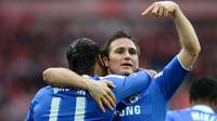 Pertemuan keduanya akan terjadi saat Manchester City menjamu Chelsea di Etihad Stadium, Minggu (21/9/2014).