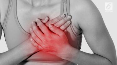 Mengetahui rasa sakit pada payudara sangat penting, dirangkum dari Women's Health berikut lima alasan yang biasa menyebabkan rasa sakit pada payudara.