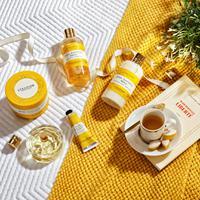 Simak produk terbaru dari L'Occitane yang menggabungkan tiga aroma dan rasa (Foto: L'Occitane)