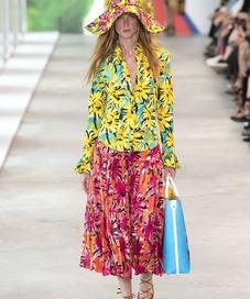 Michael Kors Spring Summer 2019 - Photo: Vogue