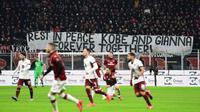 AC Milan Vs Torino (AFP / Miguel Medina)