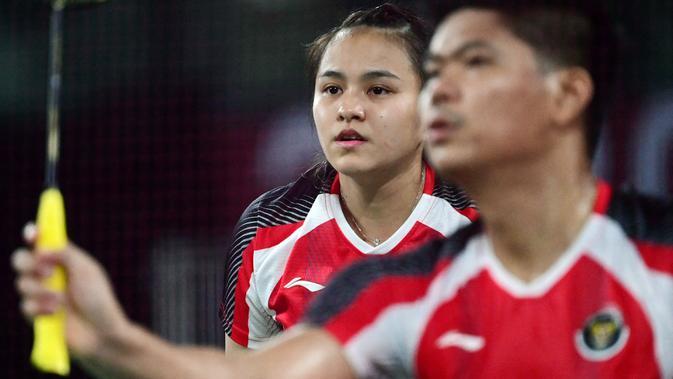 Hasil Wakil Indonesia di Bulu Tangkis Olimpiade Tokyo 2020 ...