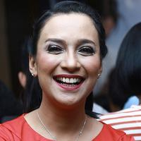 Shahnaz Haque dan impiannya (Fimela.com/Galih W Satria)