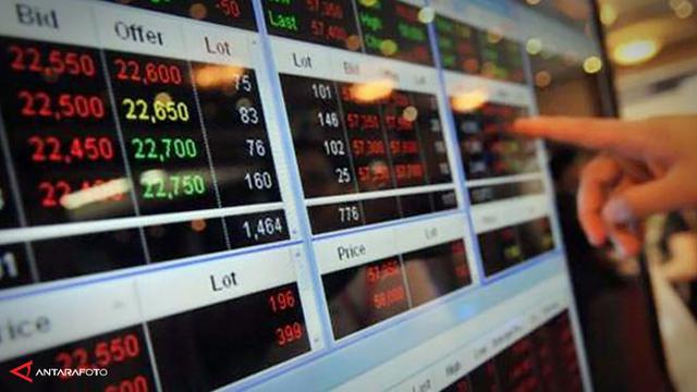 Ekonomi China Melambat, Bursa Asia dan Wall Street Tertekan