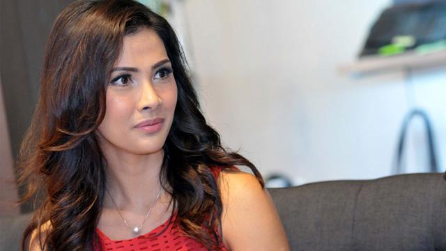 Nadia Mulya Alami Keguguran Gara-gara Ini - ShowBiz Liputan6 com