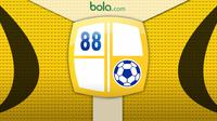 Logo Barito Putera (bola.com/Rudi Riana)