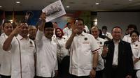 Tingginya angka tenaga kerja asal Jawa Timur yang berangkat tanpa izin ke luar negeri, mendorong Gus Ipul untuk memfasilitasi perijinan TKI.