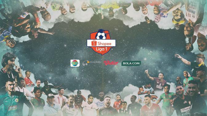 PSSI Bantah Kabar Liga 1 2020 Akan Dihentikan Total