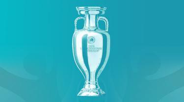 Banner Euro atau Piala Eropa