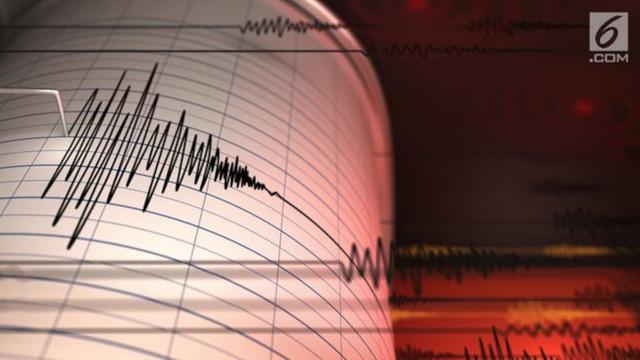 Gempa bermagnitudo 7,7 mengguncang Papua Nugini dan berpotensi tsunami. Berpusat di 44 km di timur laut Kota Kokopo. Belum diketahui apakah ada kerusakan dan korban jiwa akibat gempa ini.
