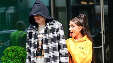 Resmi Tunangan Ariana Grande Ungkap Ukuran Organ Intim Pete Davidson News Entertainment Fimela Com