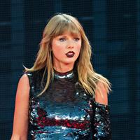 Penyanyi Taylor Swift (Amy Harris/AP)