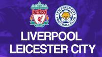 Premier League - Liverpool Vs Leicester City (Bola.com/Adreanus Titus)