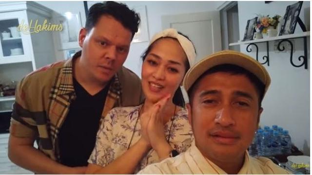 Pindah dan Akan Menikah di Belanda, Ini 6 momen Perpisahan Gracia Indri