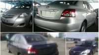 Ada sebuah promo Toyota New Limo lansiran tahun 2008-2009 dengan banderol Rp 73 jutaan.