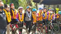 Tim Bali Pulih tiba di kediaman Wali Kota Denpasar.