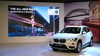 BMW Indonesia secara resmi memperkenalkan all new BMW X1.