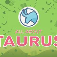 Ada hal-hal yang bikin orang-orang berzodiak Taurus beruntunng. Apakah itu? (Sumber foto: bintang.com/DI: M. Iqbal Nurfajri)